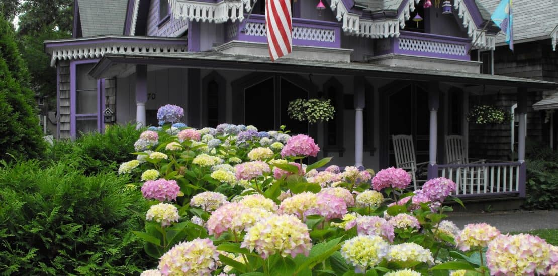 The Best Flower Bed Ideas For The Front Of Your House